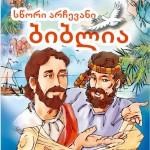 საბავშვო ბიბლია – სწორი არჩევანი