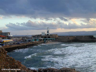 Acco-lighthouse,-tb122100210-bibleplaces