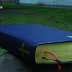 10 გზა, რომლითაც უფალი ლაპარაკობს ბიბლიაში