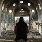 სირიელმა ეპისკოპოსმა 200 ასურელი ქრისტიანი ტყვეობიდან გამოისყიდა